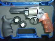 Smith & Wesson PD-329