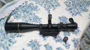 Leupold VX-III Long Range Target Goldring
