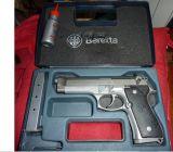 Beretta 9x21 f.92