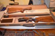 Beretta 682X trap