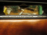 Mauser 2000 L