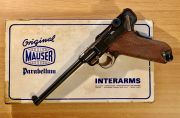 Mauser Luger 29/70