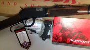 Winchester 94.22 WMG