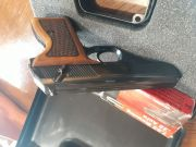 Mauser Mauser Hsc 7.65