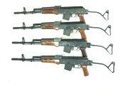 AK 47 TANTAL POLACCO