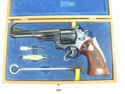 "Smith & Wesson 29-2 6"" 1/2"