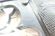 Walther ZM PP Waffenamt 359