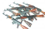Kalashnikov AK Russo