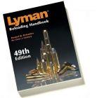 Lyman Lyman Reloading Handbook 49th Edition