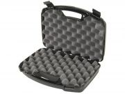 "MTM MTM Pistol Case 6"" Black"