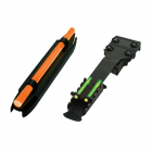HIVIZ HIVIZ C-Series Front and Rear Shotgun Sets