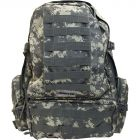 Humvee HUMVEE 3-Day Assault Pack - Digital Camo