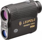 Leupold Leupold RX-1600i TBR/W with DNA Laser Rangefinder 6x OLED Selectable
