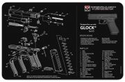 TekMat TekMat Bench Mat For Glock Gen 5