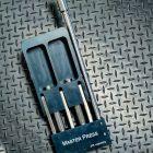 PlanetShooters Easy Reloading Pressa Monolitica Master Press - Nera