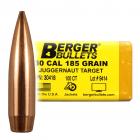 Berger Berger .30 Caliber (.308) 185 GR. Juggernaut Target Box 100pz