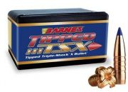 Barnes Barnes Tipped TAC-TX .30 Caliber (.308) 168 Grain Boat Tail Lead-Free Box 50 Pzz
