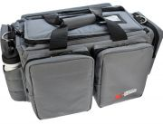 Double Alpha Academy Double Alpha Academy XL-Professional Range Bag - Grey