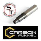 Shooting Technology Shooting Technology Carbon Funnel 9X21 Per Dosatore Dillon
