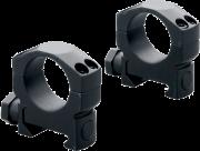 Leupold Leupold Mark 4 30mm anelli acciaio High