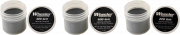 Wheeler Engineering Wheeler Engineering Lapping Compound Kit (1 oz each of 220, 320, 600 Grit Compound)