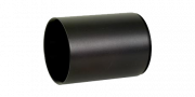 "Mueller Optics Mueller Paraluce 40mm 3"" - Black"