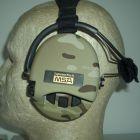 MSA Sordin MSA Sordin Cuffia Supreme PRO-X Neckband - Black/Camo