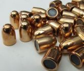 Fiocchi Fiocchi PALLA BLINDATA 45 (.451) 230 Grain Full Metal Jacket RN Box 500 Pz