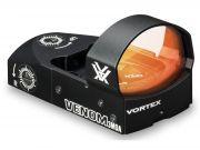 Vortex Vortex VENOM RED DOT 3 MOA Dot Reticle