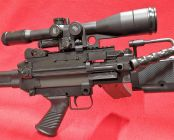 Astra LMG 556/M249 SAW