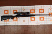 Winchester Carabina 70