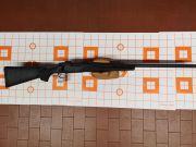 Remington Carabina Varmint diam. 21;