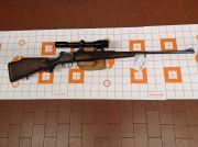 Mauser Carabina 66 primo modello