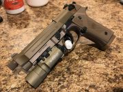 Beretta Armi M9A3