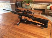 Remington 700 VS