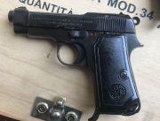 Beretta MOD. 34 AERONAUTICA MILITARE ITALIANA