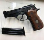 Beretta 81 BB CFS
