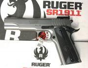 Ruger SR.1911 9MM