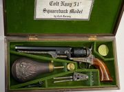 Colt 1851 NAVY 2nd Gen.