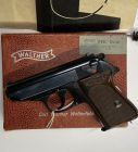 Walther PK-L Dural