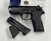 Beretta PX4 STORM .45