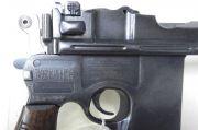 Mauser SHANSEI 45 (RIF.29) Cal. 45 ACP