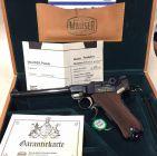 Mauser LUGER 1904 MARINA COMMEMORATIVA (RIF.145)