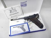 Mauser LUGER P06/73