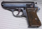 Walther PPK ZM Cal. 7,65