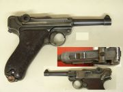DWM P08 1913