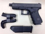 Glock 19 GEN.4 FTO