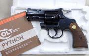 Colt PYTHON 2,5 (RIF.91E)
