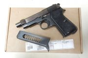 Beretta 34 GDF 2^ TIPO