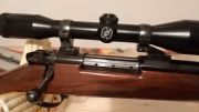 Weatherby Mark 5